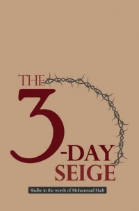 The Three-day Seige